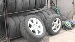 Как продлить срок службы автомобильным шинам(, 2016-03-11T13:32:39.000Z)