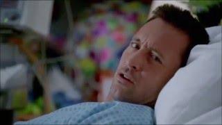 Hawaii Five-0 6x25 McDanno Scenes - Danny Donates Half His Liver To Steve