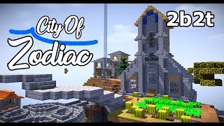 2b2t The City Of Zodiac Tour (2016)