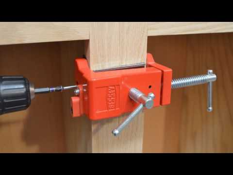BESSEY® Cabinet Face Frame Clamps BES8511