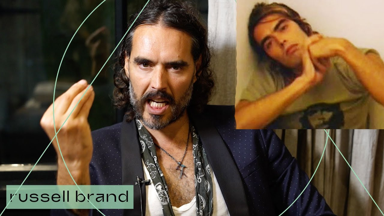 What It Was Like Being A Dr*g Addict | Russell Brand