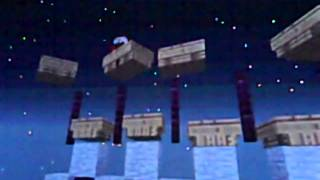 floating boats in minecraft