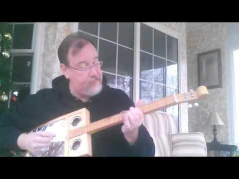 True Religion Blues - Written by Brian D. Peterson on 12/27/2014