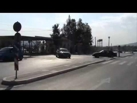 Audi S3 - Audi TT Club Βόλος-Έξοδος