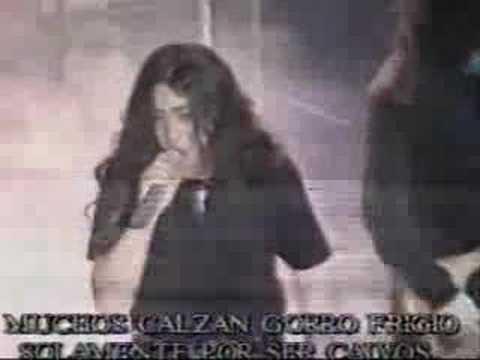 Hermetica - Memoria de Siglos - en vivo 1993