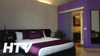 Hotel BruStar Centric en Barcelona