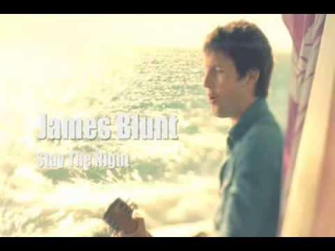 James Blunt | Stay The Night | Subtitulada en español.