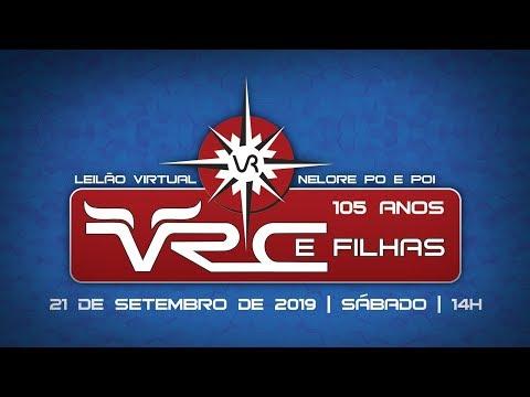 Lote 42   Vetor Pontal VR   VRC 8198 Copy