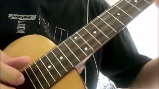 Stratovarius - Forever (Ukulele Cover)
