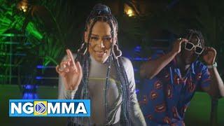 Susumila -Njoo ft. Sho Madjozi (Official Music Video)