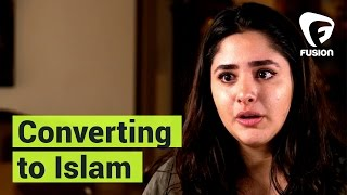 A Growing Number of Latinas Are Converting to Islam