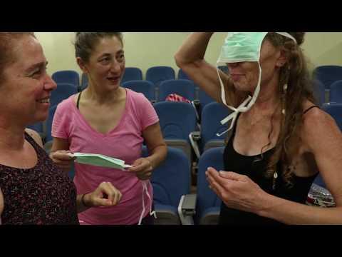 Behind the Scenes - Dream Doctors Magic Workshop