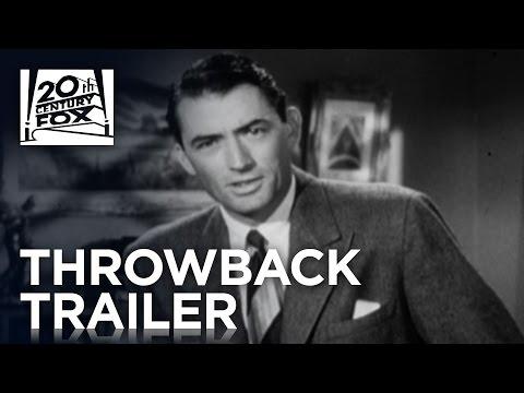Twelve O'Clock High | #TBT Trailer | 20th Century FOX