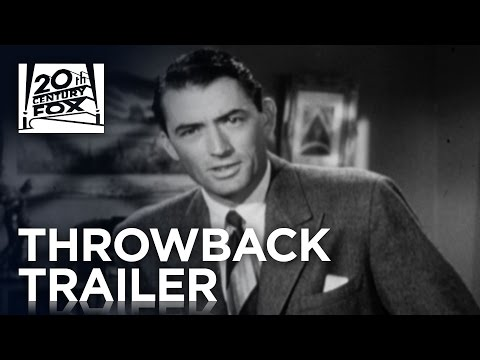 Twelve O'Clock High | #TBT Trailer | 20th Century FOX Mp3