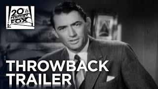 Twelve O'Clock High   #TBT Trailer   20th Century FOX