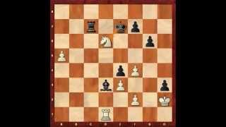 Староиндийское начало по Фишеру 1 (часть 1). Шахматы. Евгений Гринис
