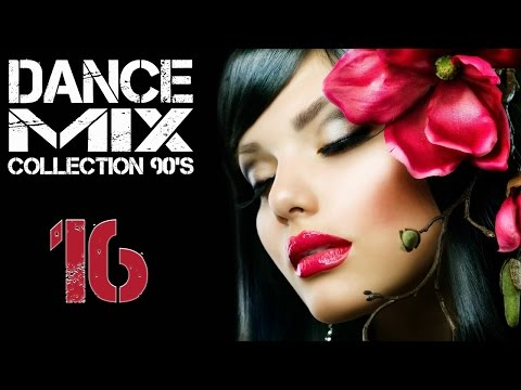 Dance Mix Collection 90's #16