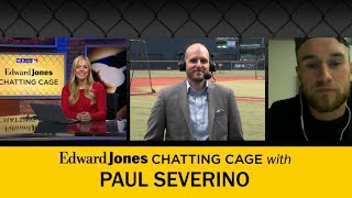 Chatting Cage: Severino answers questions from fans