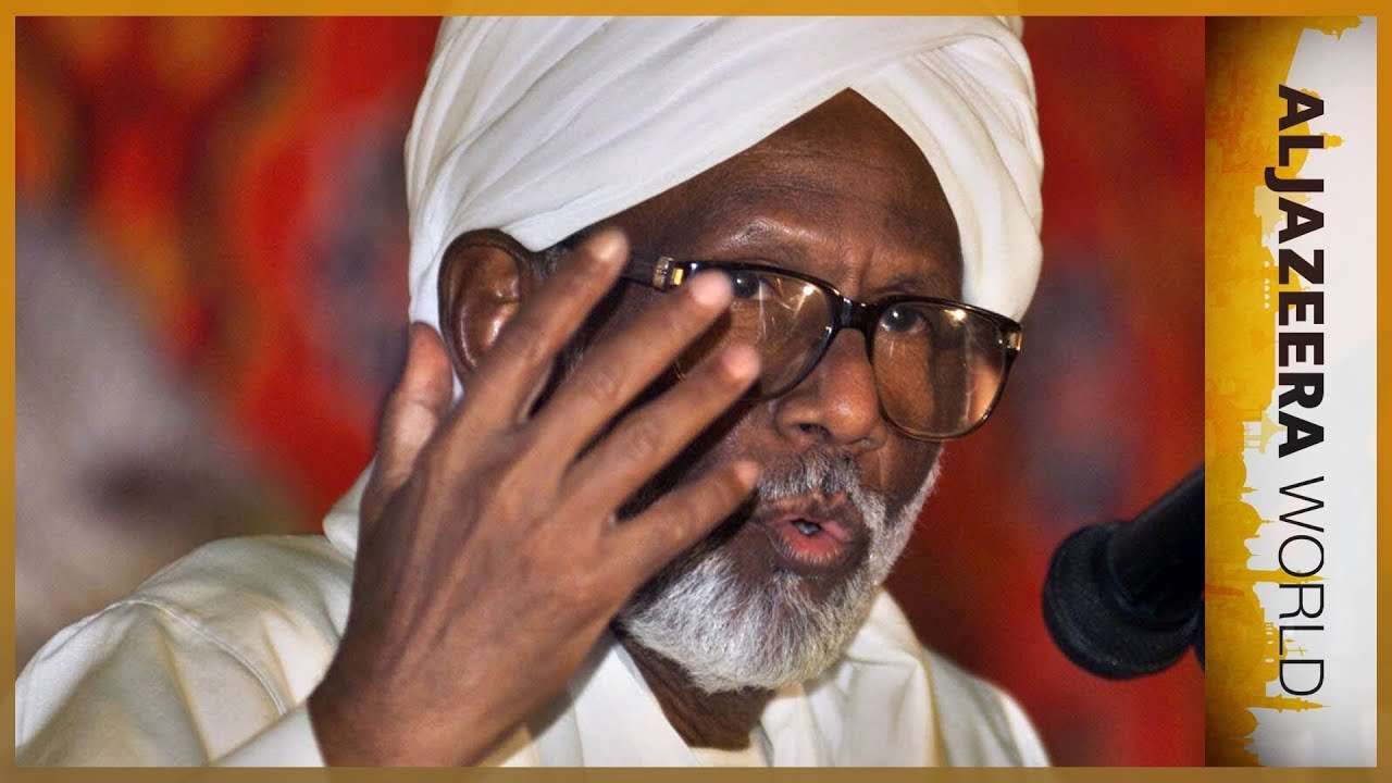 Sudan: Hassan Al-Turabi's Life and Politics - Part 1, Rise to Power | Al Jazeera World