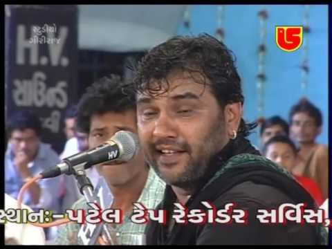 14-Ashadhi Bij-2011-Torniya || Kirtidan gadhvi || Sat Suro Ka Baheta Dariya