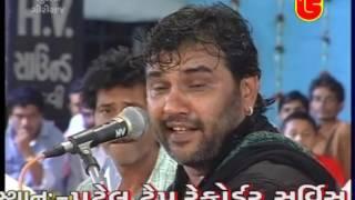 14-Ashadhi Bij-2011-Torniya    Kirtidan gadhvi    Sat Suro Ka Baheta Dariya