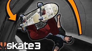 Скейт 3: автоматична петля! | П'ятниця Виклик Фанат #1