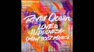 River Ocean ft La India - Love & Happiness (Yemaya Y Ochun) MAW Dub (2007)