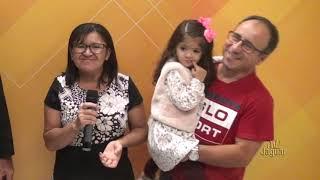Limoeirense Zenilda Henriques, fala da experiência de morar em Portugal a 04 anos