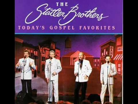 Statler Brothers I'll Go To My Grave Loving You