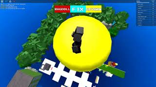 Its a hard knock life but it's roblox