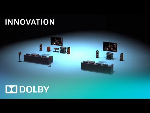 Comparing Dolby Pulse vs. Dolby Digital Plus | Innovation | Dolby