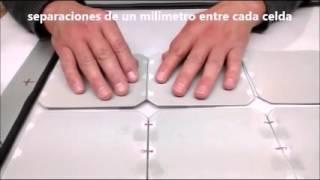 tutorial fabricacion paneles solares