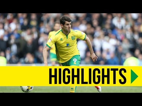 HIGHLIGHTS: Leeds United 3-3 Norwich City