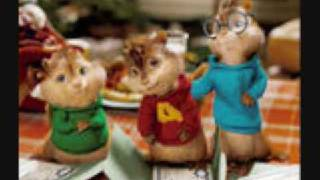 Alvin and the chipmunks - Shake your groove thing