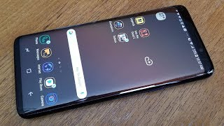 How To Hide Apps On Galaxy S9 / S9 Plus - Fliptroniks.com