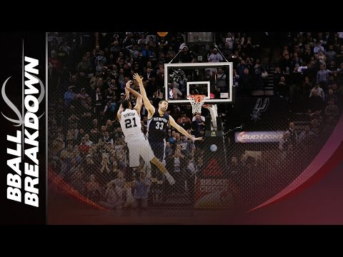 Grizzlies at Spurs: THE Best Game Of The Season Triple OT Thriller