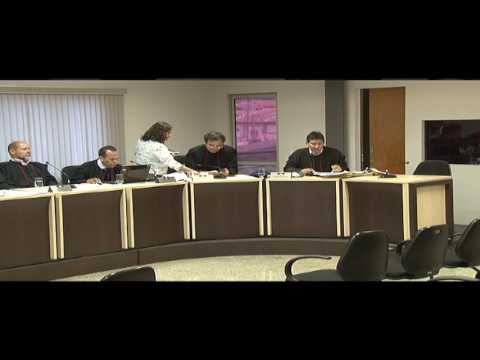 101ª Sessão Ordinária - CPJ 06-06-2016