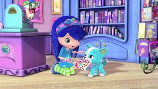 La mascota de Morita es muy juguetona! Encuentra a Rosita Fresita e...