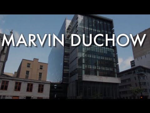 McGill Libraries: The Marvin Duchow Music Library