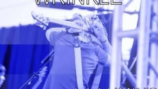 La Luminol - Wrinkle