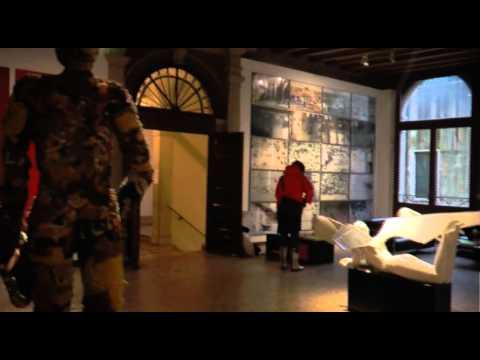 Palazzo Bembo Tour Guide