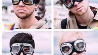 Girls Talk Boys- 5 Seconds Of Summer (Audio)