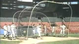 Высшая лига (1989) Трейлер