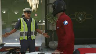 """Как пройти """"ограбление ювелирного"""" на золото (умный вариант). Grand Theft Auto V"""