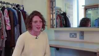 Writer Jacqui Honess-Martin introduces Pine