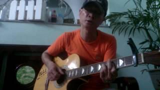 Lính Xa Nhà (Guitar - Bolero)