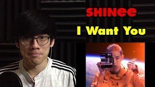 Baixar SHINee 샤이니 'I Want You' MV Reaction | SHINee