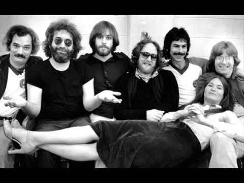 GRATEFUL DEAD - Estimated Prophet/Eyes Of The World/Wharf Rat GREAT LIVE '77