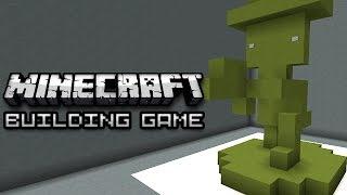 Minecraft: Building Game - WAR EDITION