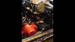 Eaton M112 supercharger upgrade - Смотреть видео на мобильном!